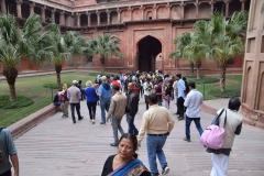 Agra - India - 2018 - Foto: Ole Holbech