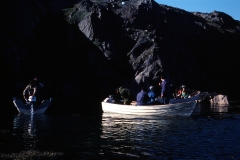 Tovqussaq - Atammik - Greenland - 1976 - Foto: Ole Holbech