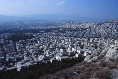 Athen - Greece - 1979 - Foto: Ole Holbech