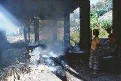 Badulla - Sri Lanka - 1983 - Foto: Ole Holbech