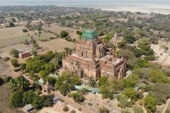 Htilominlo Pahto - Bagan - Myanmar - Burma - 2019
