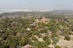 Old Bagan - Myanmar - Burma - 2019