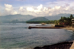 Candidasa - Bali - Indonesia - 1993 - Foto: Ole Holbech