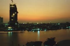 Bangkok - Thailand - 1994 - Foto: Ole Holbech