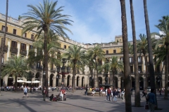 Barcelona - Spain - 2004 - Fotos: Ole Holbech
