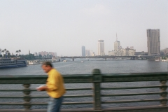 Cairo - Egypt - 2002 - Foto: Ole Holbech