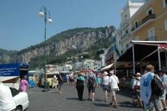 Capri - Italy - 2013 - Foto: Ole Holbech