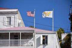 Charlotte Amalie - Saint Thomas - US Virgin Islands - 2017 - Foto: Ole Holbech