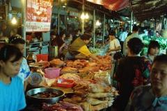 Chiang Mai – Thailand – 1994 - Foto: Ole Holbech