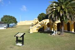 Christiansted - Saint Croix - US Virgin Islands - 2017 - Foto: Ole Holbech