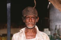 Kochi - Cochin - Kerala - India - 1983 - Foto: Ole Holbech