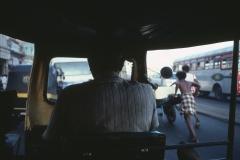 Colombo - Sri Lanka - 1983 - Foto: Ole Holbech