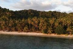 Dolarog Beach - Palawan - Philippines - 2020 - Foto: Ole Holbech