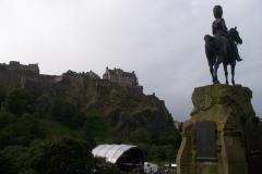 Edinburgh – Scotland – 2004 - Foto: Ole Holbech