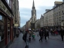 Edinburgh – Scotland – 2017