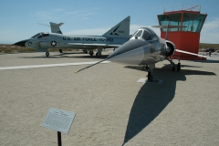 Edwards Air Force Base - California - USA - 2012 - Foto: Ole Holbech