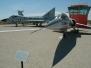 Edwards Air Force Base - California - USA - 2012