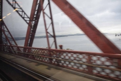 Forth Bridge - Scotland - 2016 - Foto: Ole Holbech