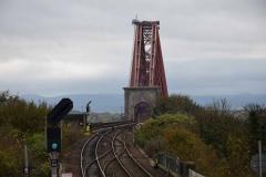 Forth Bridge - Scotland - 2016 - Foto: Ole Holbech