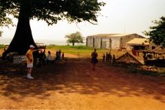 Juffure - Gambia - 1994 - Foto: Ole Holbech