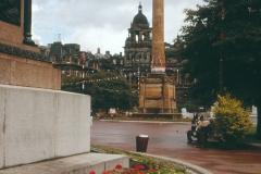 Glasgow – Scotland – 1977 - Foto: Ole Holbech