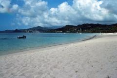 Grand Anse - Grenada - 1981 - Foto: Ole Holbech