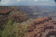 Grand Canyon – Arizona – USA – 2012 - Foto: Ole Holbech