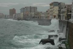Malecón - Havana - Cuba - 2006 - Foto: Ole Holbech