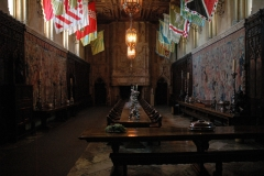 CaHearst Castle – California – 2012 - Foto: Ole Holbech