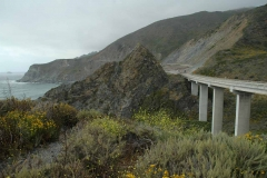 Highway 1 – California – USA – 2012 - Foto: Ole Holbech