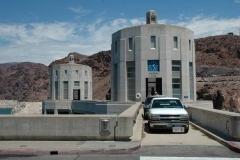 Hoover Dam – Nevada – 2012 - Foto: Ole Holbech