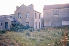 Westport - Ireland - 1977 - Foto: Ole Holbech