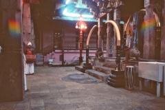 Kandy – Sri Lanka – 1983 - Foto: Ole Holbech