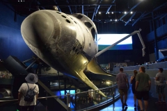 Kennedy Space Center – Florida – USA – 2016 - Foto: Ole Holbech