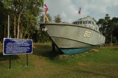 Khao Lak – Thailand – 2009 - Foto: Ole Holbech