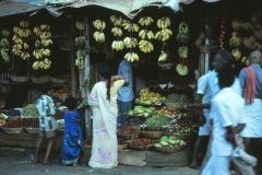 Kodaikanal - Tamil Nadu - India - 1983 - Foto: Ole Holbech