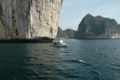 Koh Phi Phi – Thailand – 2009 - Foto: Ole Holbech