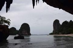Railay Beach - Krabi - Thailand - 2015 - Foto: Ole Holbech