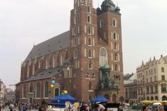 Krakow - Poland - 2004 - Foto: Ole Holbech