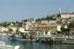 Vsar - Kroacia - 1996 - Foto: Ole Holbech
