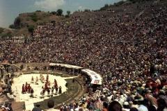 Kusadasi – Ephesos – Tyrkey – 1986 - Foto: Ole Holbech
