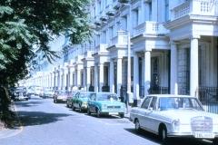 London - England - 1977 - Foto: Ole Holbech