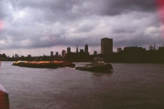London - England - 1979 - Foto: Ole Holbech