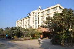 Ayarwaddy River View Hotel - Mandalay – Myanmar – Burma – 2019 - Foto: Ole Holbech