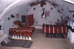 Matmata - Tunesia - 1985 - Foto: Ole Holbech