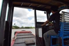 Mekong Delta - Vietnam - 2015 - Foto: Ole Holbech