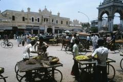 Mysore / Mysuru - India - 1983 - Foto: Ole Holbech