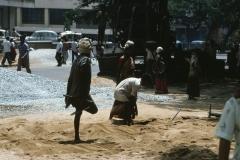 Seringapatam - India - 1983 - Foto: Ole Holbech
