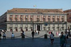 Napoli - Italy - 2013 - Foto: Ole Holbech
