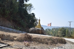 Ngapali Beach - Myanmar - Burma - 2019